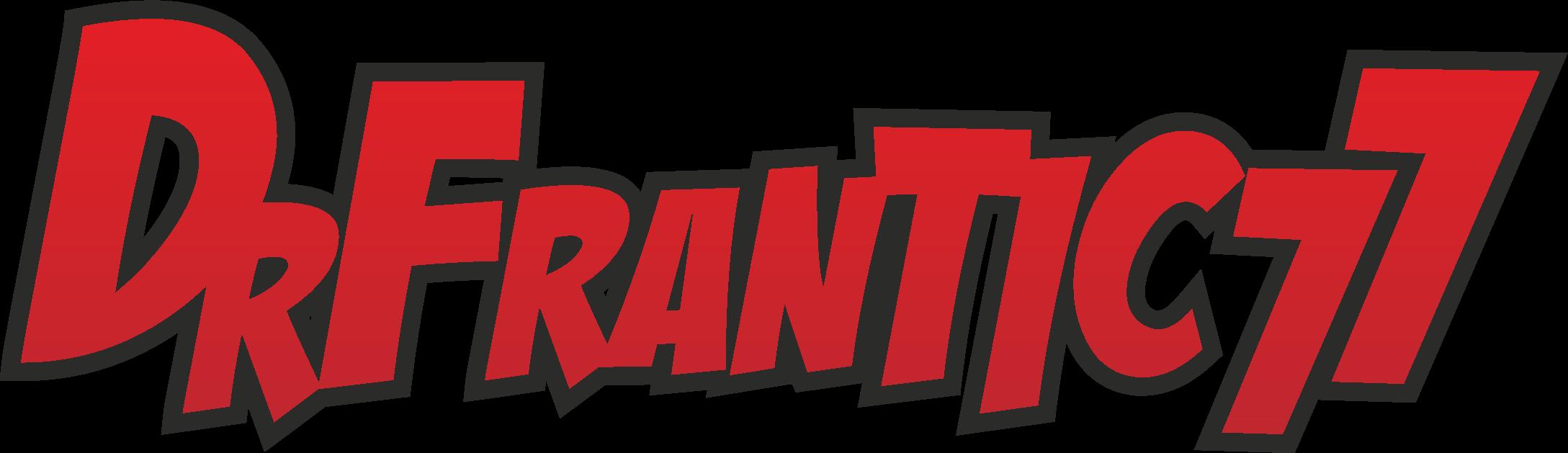 DrFrantic77 Blog rund um FPV